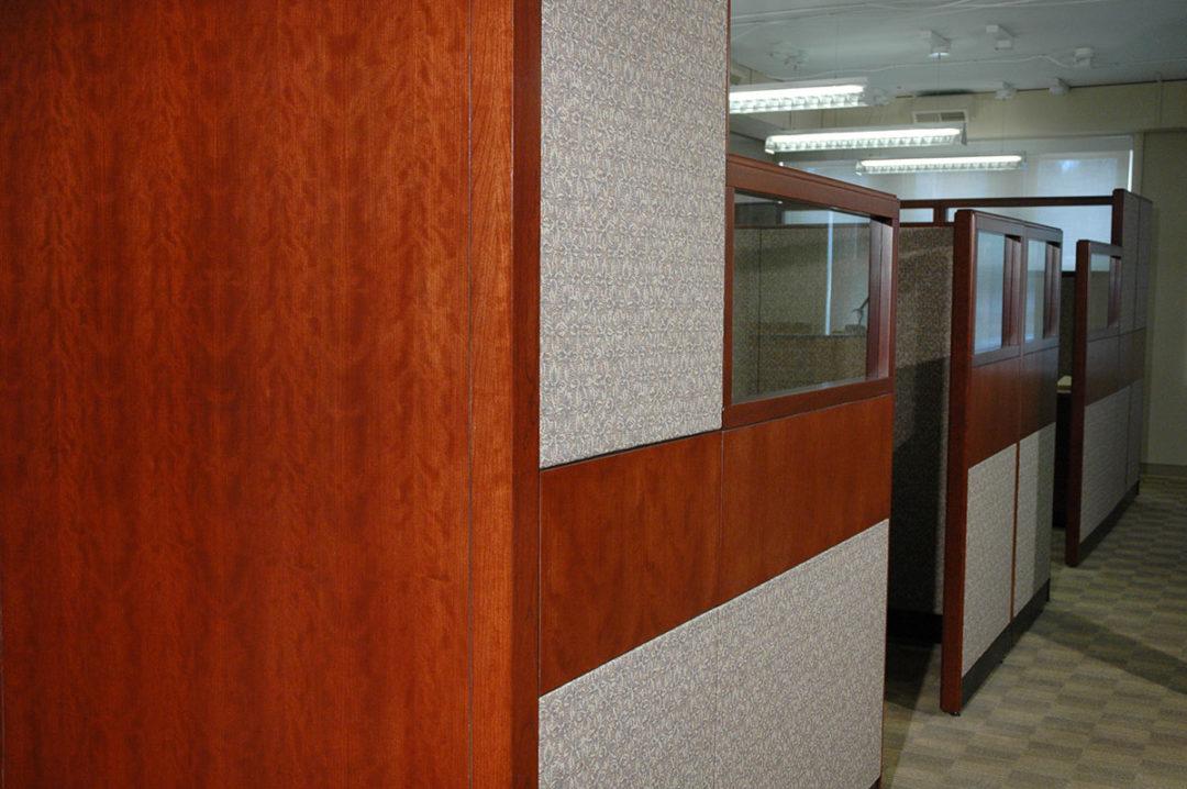 Stack Panels