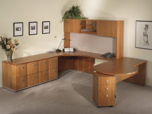 Anigre Private Office