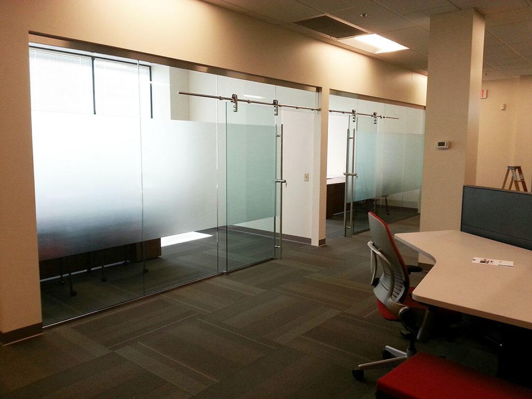 Sliding Glass Doors & Walls