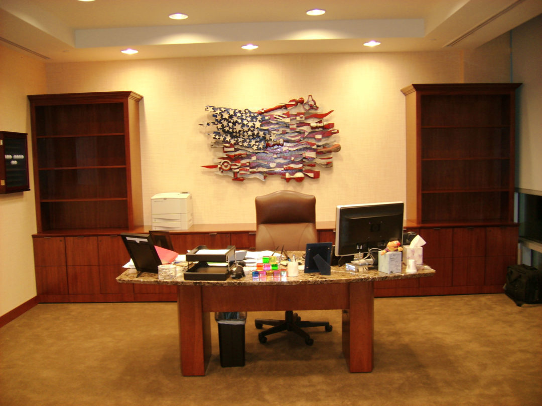 Private office in Cherry